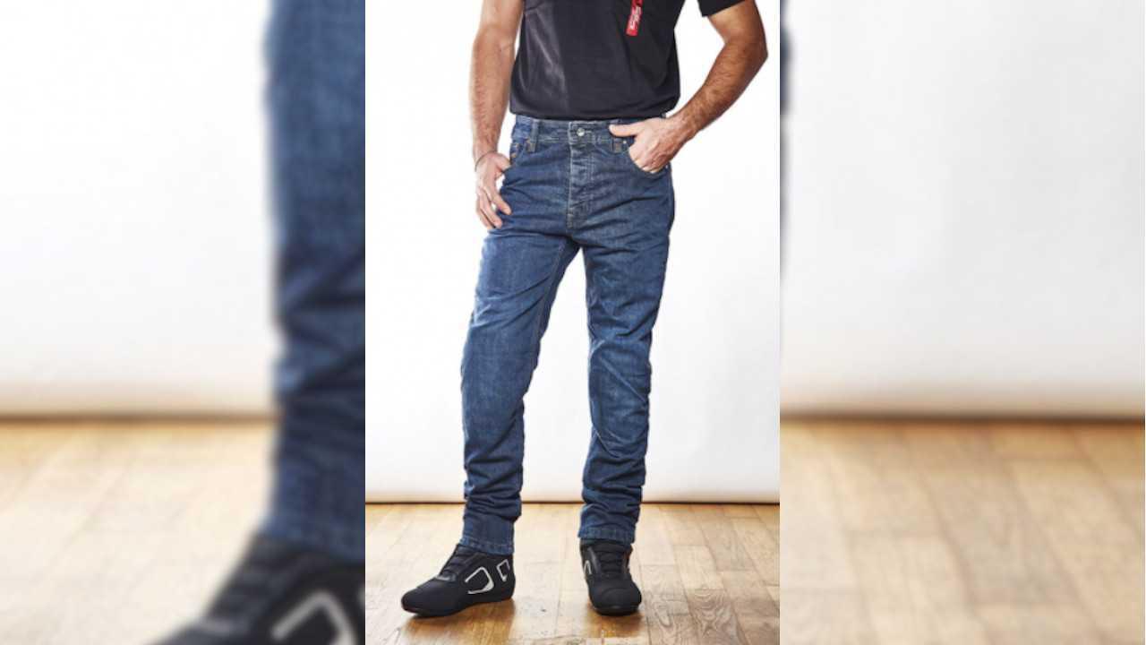 Furygan Launches Stylish K11 X Kevlar Stretch Ghost Jeans