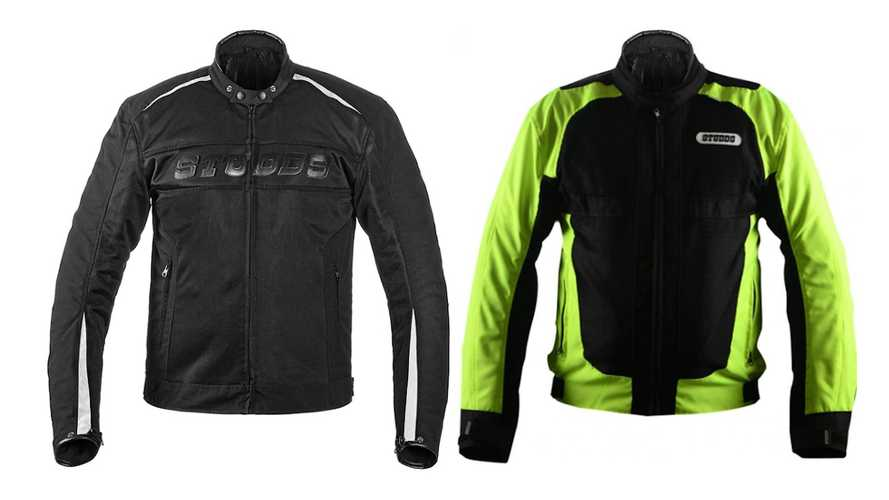 Studds Launches New All-Weather Riding Jacket