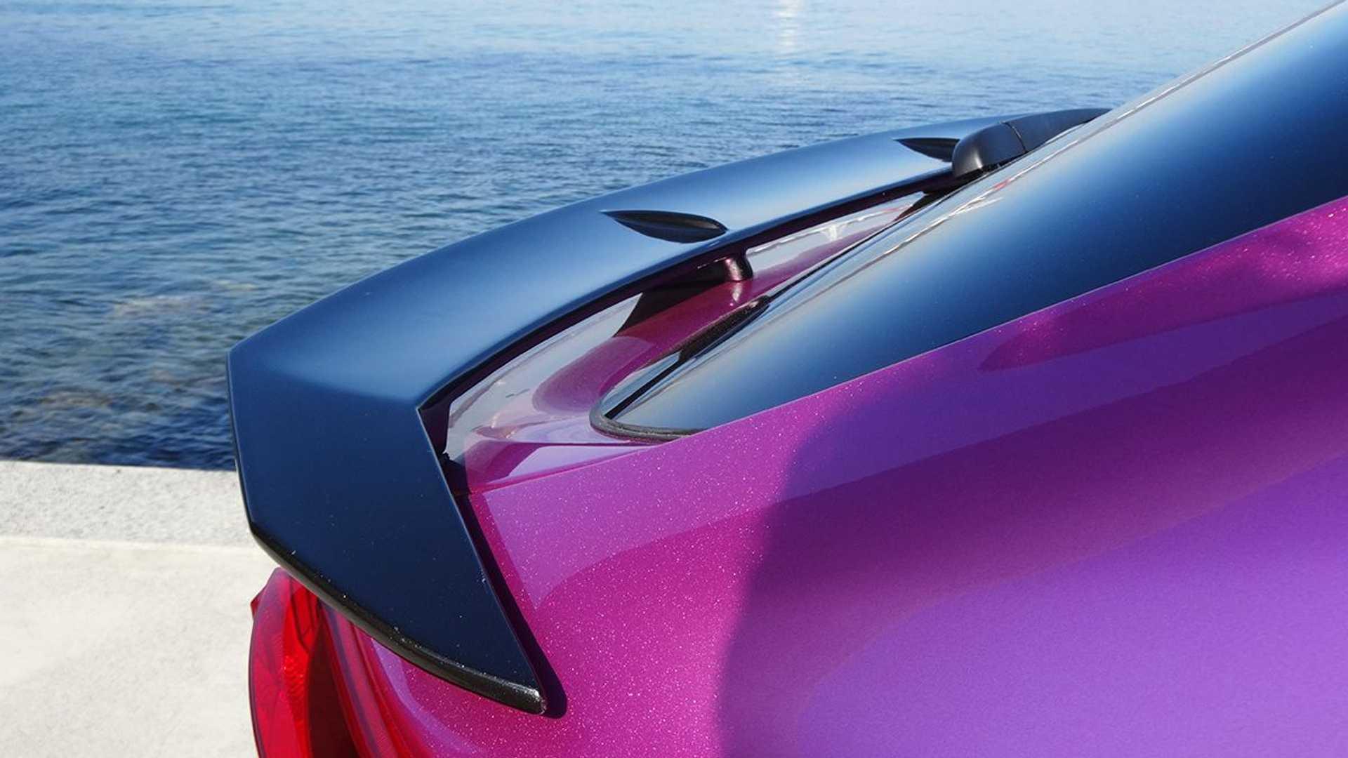 Toyota Venza Lamborghini Urus Body Kit By Albermo Wing