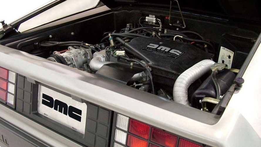Der PRV-V6 (1974-1998): Französisch-schwedische Mischung