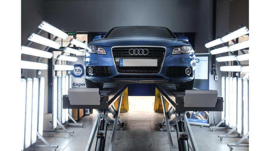İkinci el araç ekspertizinde yapılan testlerin önemi çok büyük