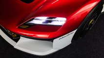 Porsche 718 mit Elektroantrieb kommt angeblich 2024