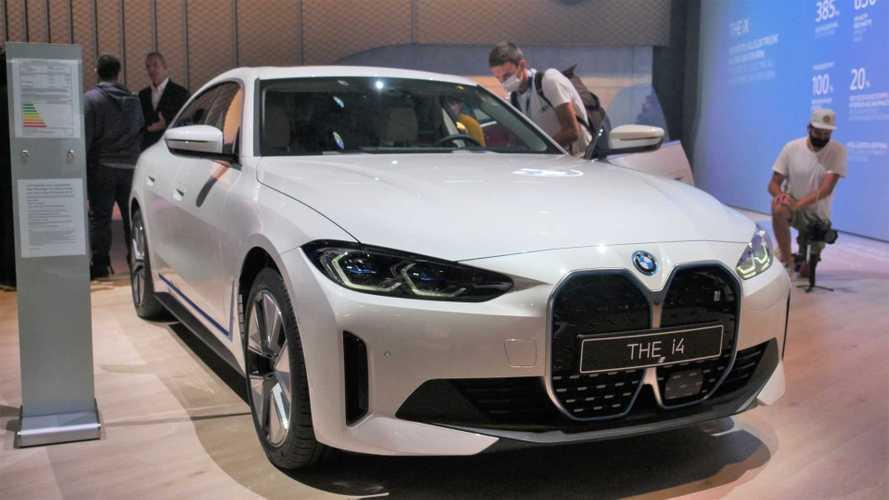 BMW i4: os detalhes do sedã 100% elétrico que chegará ao Brasil
