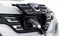 Dacia plant günstige Hybride und