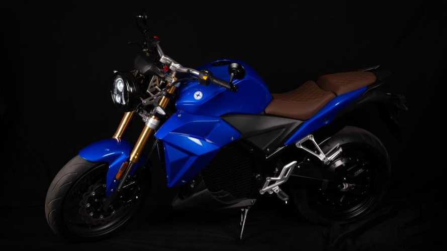 Evoke Motorcycles Is Bumping Up Its Range For 2022