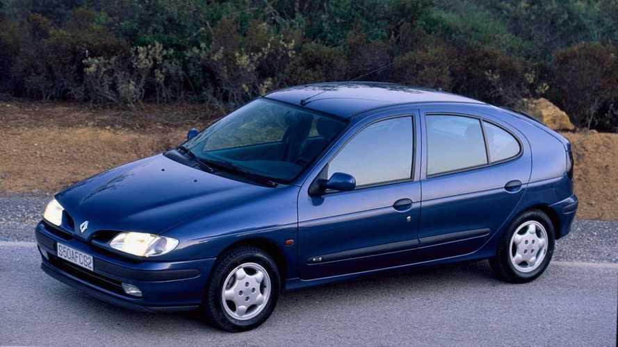Renault Mégane, la voiture aux 1000 visages