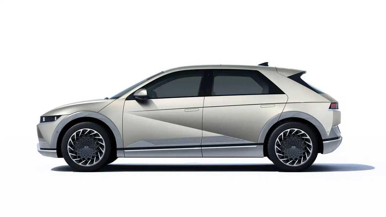 Hyundai Ioniq 5: Allradsystem mit mechanischer Kupplung