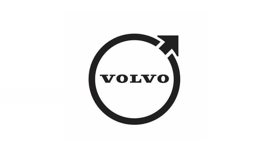 Új logót kapott a Volvo