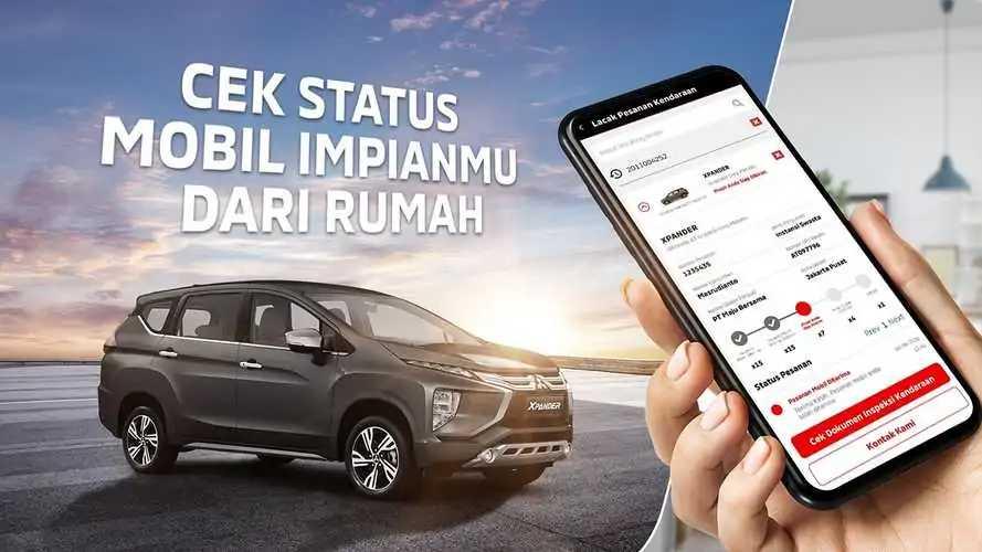 Mitsubishi Indonesia Hadirkan Fitur Baru di Aplikasi MMID