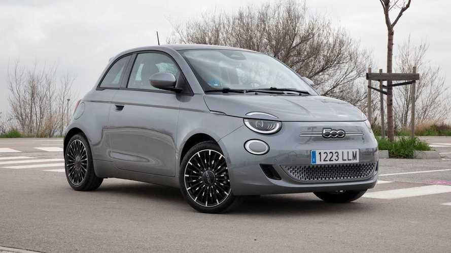 Prueba Fiat 500e: un coche eléctrico perfecto para la ciudad