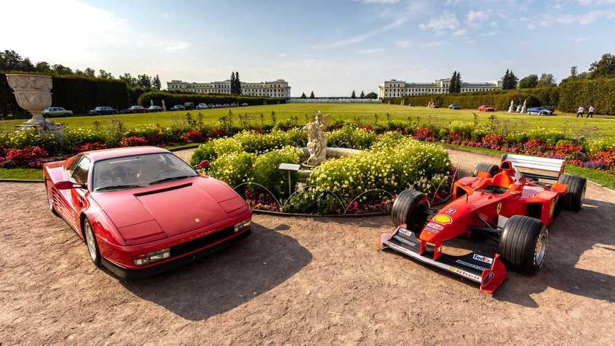 16 самых крутых машин фестиваля «Автокультура»