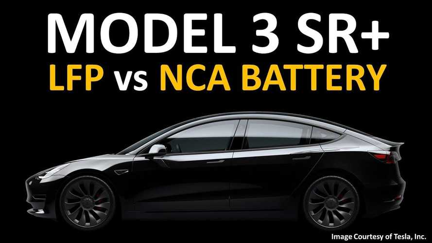 2021 Tesla Model 3: Opt For New LFP Battery Pack Or Wait For NCA?
