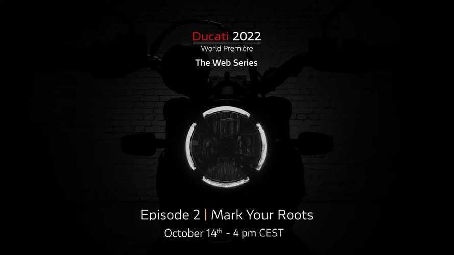 Ducati Teases 2022 Scrambler Presentation On October 14, 2021
