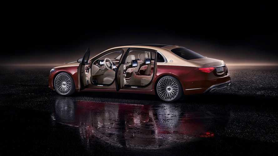 Yeni Mercedes-Maybach S-Serisi Türkiye'de satışa sunuldu!