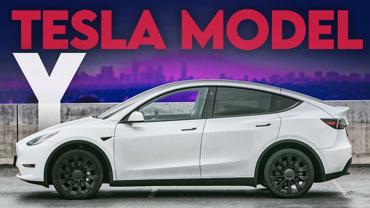 Tesla Model Y: All You Need To Know