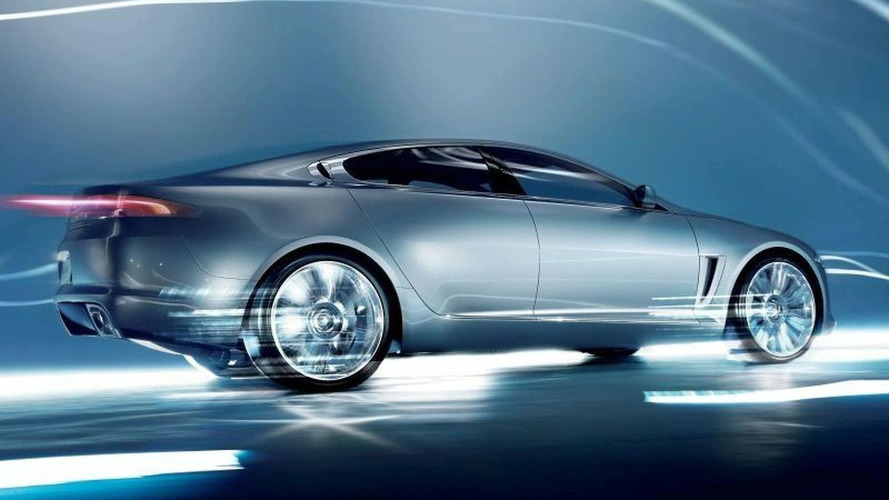 Jaguar Files Patents for C-XJ and C-XE Names