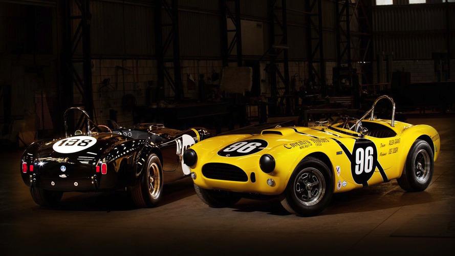 Shelby Cobra Sebring Özel Versiyonlar
