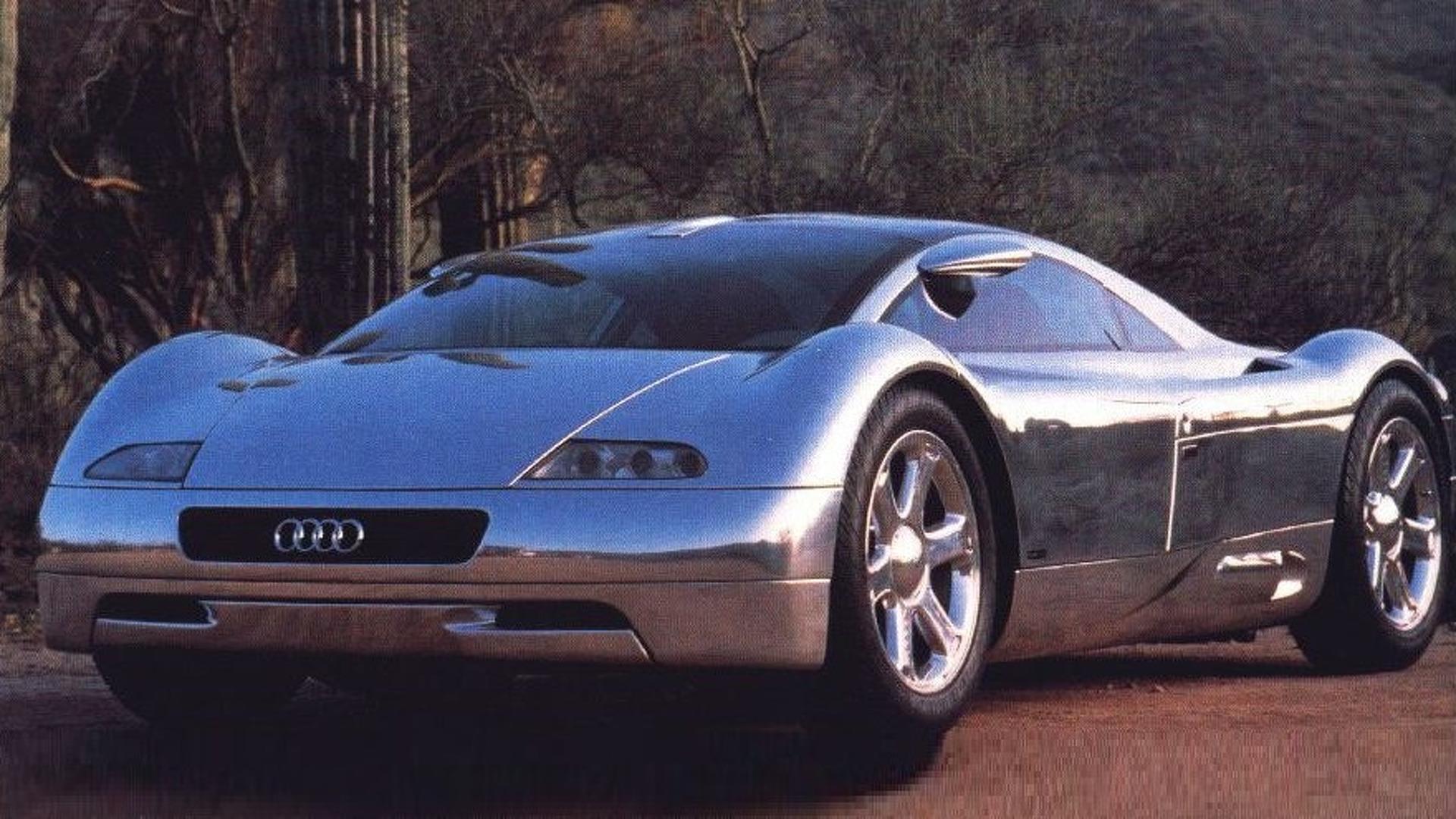 Kelebihan Kekurangan Audi Avus Review