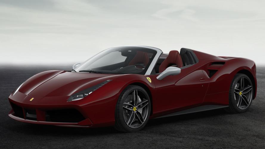 Ferrari 70ème Anniversaire Livrée #26