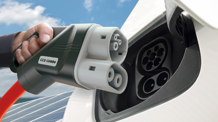 Automakers partner to build high-powered EV charging sites in Europe