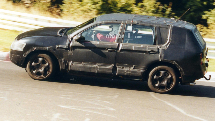 Car Spy Photo Trivia: Round 1
