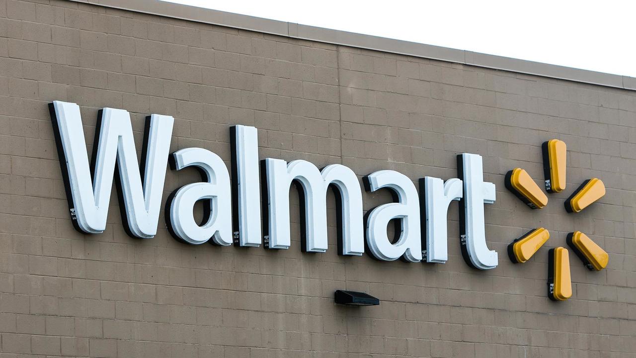 Walmart Car Buying