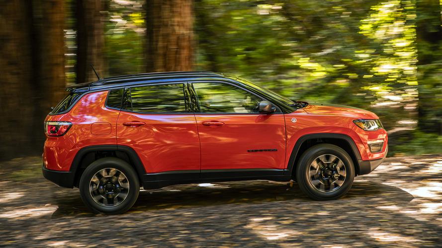 Sucesso no Brasil, Jeep Compass começa ser produzido no México