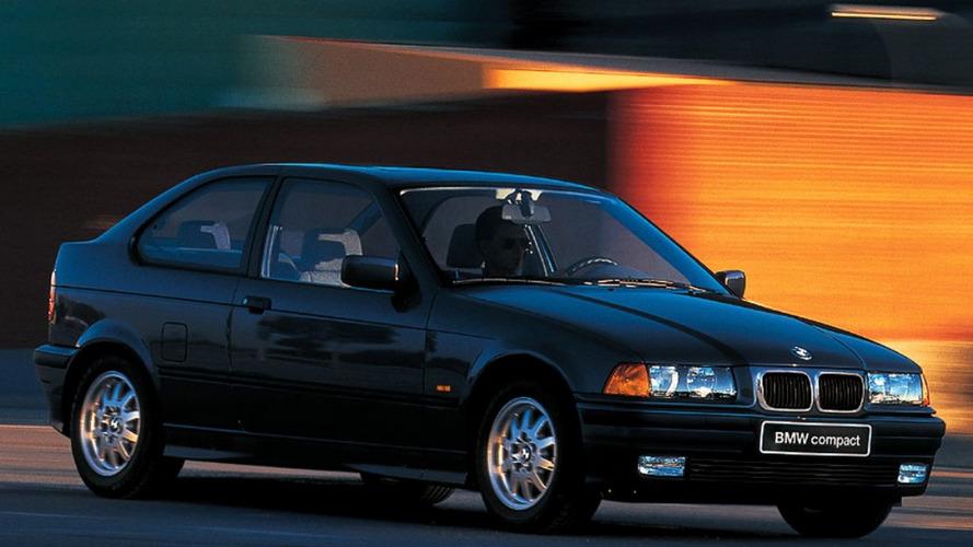 Geçmişe Bakış: BMW 3 Serisi Compact