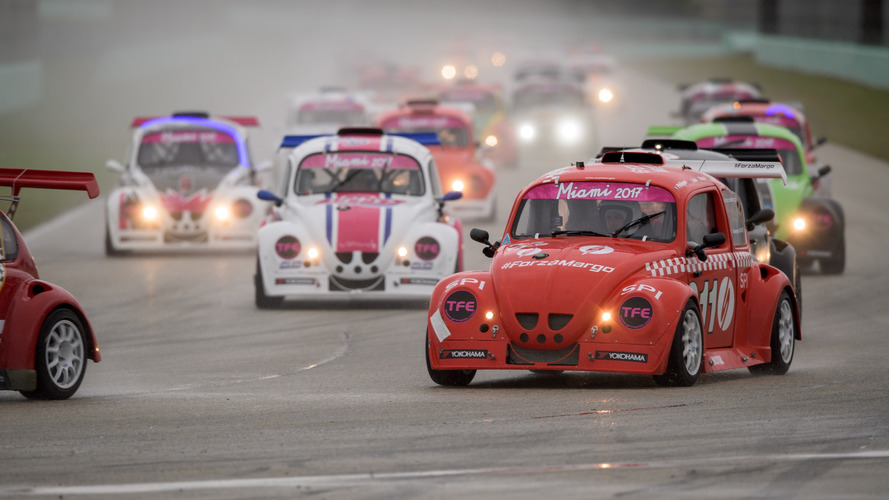 VW Fun Cup: The funniest little race you've never heard of