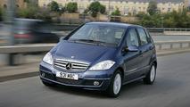 Mercedes Clase A 20 años