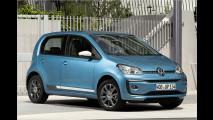 VW Up mit 1.0 TSI im Test