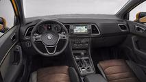 Volkswagen T-Cross 2018 render