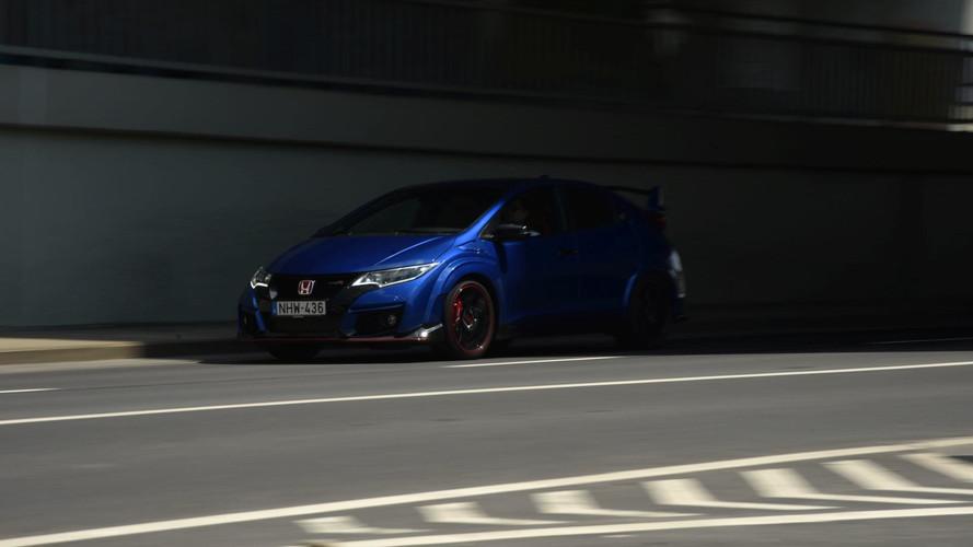 Honda Civic Type R: amikor a szlogen nem hazudik, és kapod, amit ígérnek