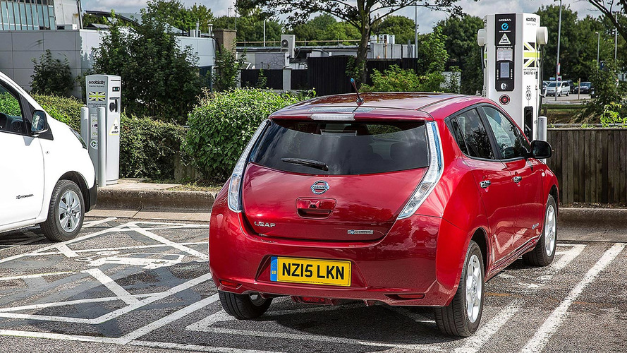 Six in 10 UK drivers 'too daunted' to buy an electric car