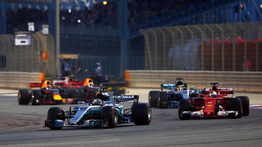 Formule 1 - Sebastian Vettel, au bout de la nuit