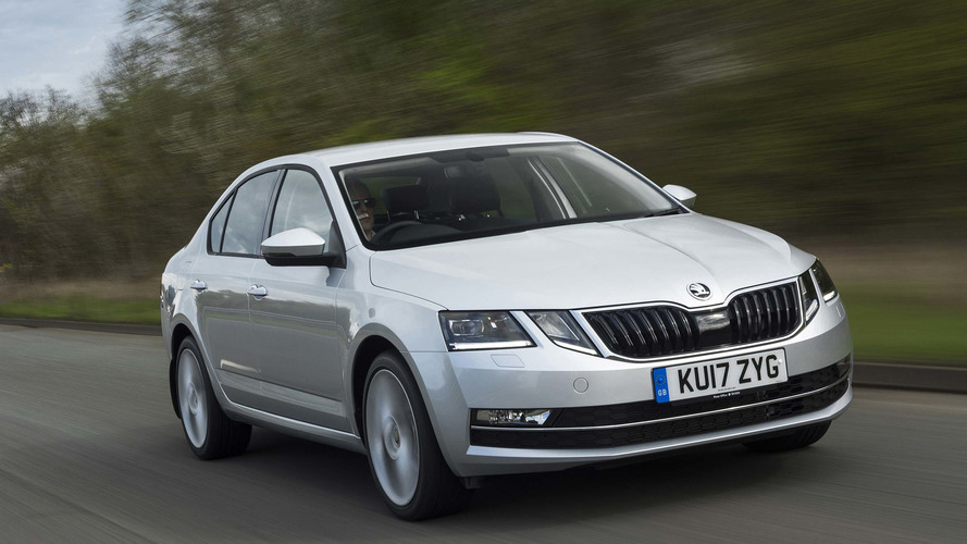 New 1.5 TSI petrol engine for Skoda Octavia
