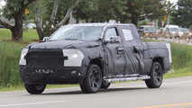 Ram 1500 spy photos