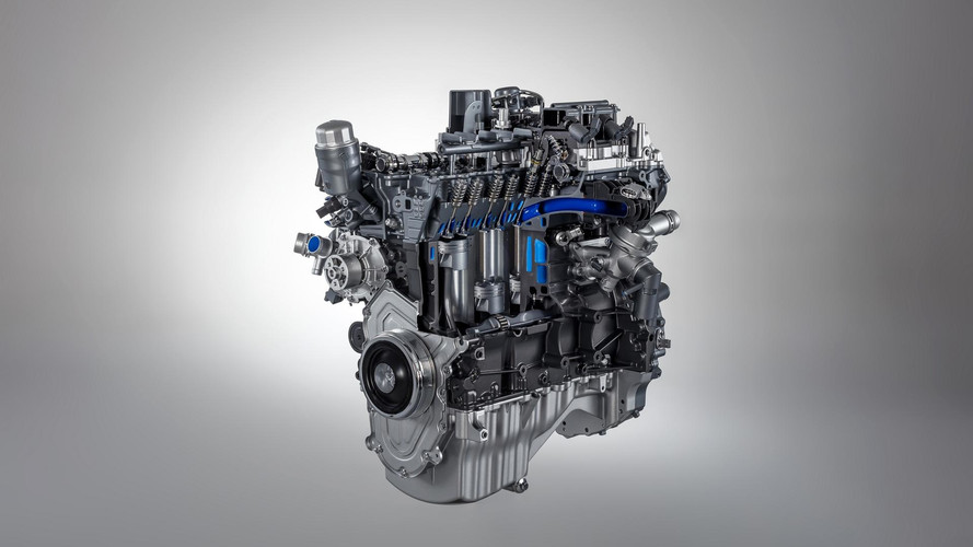 Jaguar XE, XF & F-Pace Gain New 296-HP, 2.0-Liter Turbo Engine