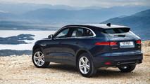 300 Lóerős Jaguar Ingenium Erőforrás