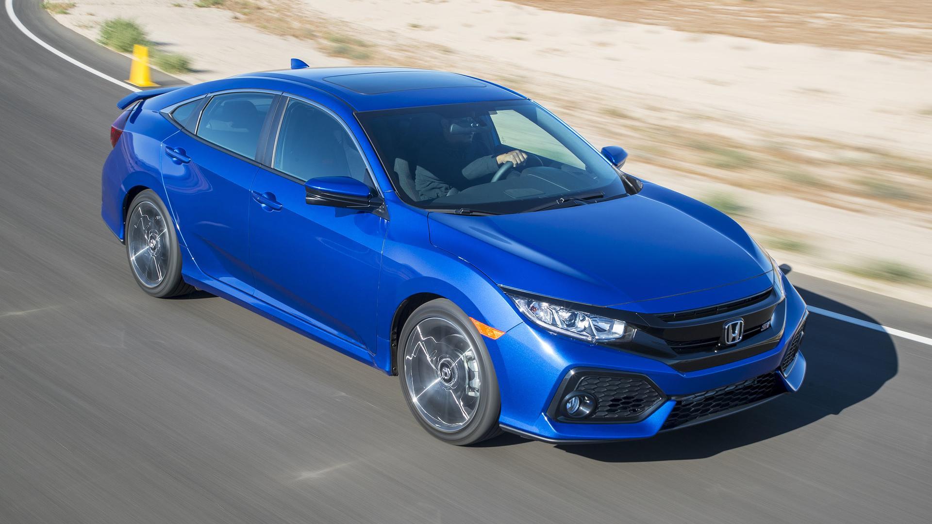Honda Civic Si Horsepower >> Honda Civic Si Horsepower Capped In Favor Of Longevity
