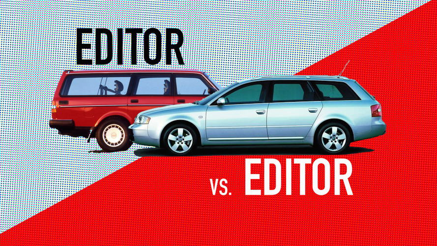 Editor vs. Editor: $10,000 Station Wagons