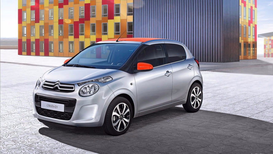 Next-Gen Citroën C1, Peugeot 108 & Toyota Aygo Going Electric?
