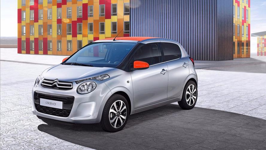 Les Peugeot 108 et Citroën C1 tirent leur révérence