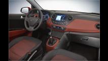 Hyundai i10: Die Preise