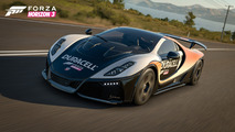 Forza Horizon 3 Duracell Car Pack ve GTA Spano