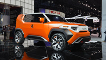toyota ft 4x concept debut