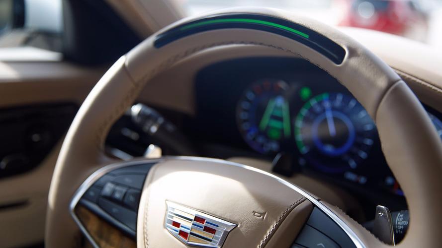 GM, Ultra Cruise otonom teknolojisi üzerinde çalışıyor