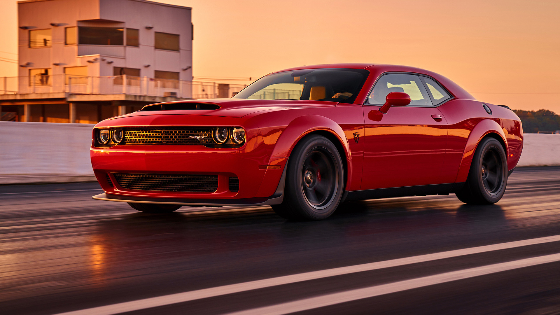 Dodge Challenger Demon Is Dead And Never Coming Back