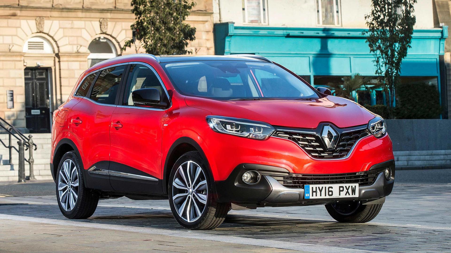 Renault Kadjar 2017 >> 2015 Renault Kadjar Review Practical Likeable And Good Value