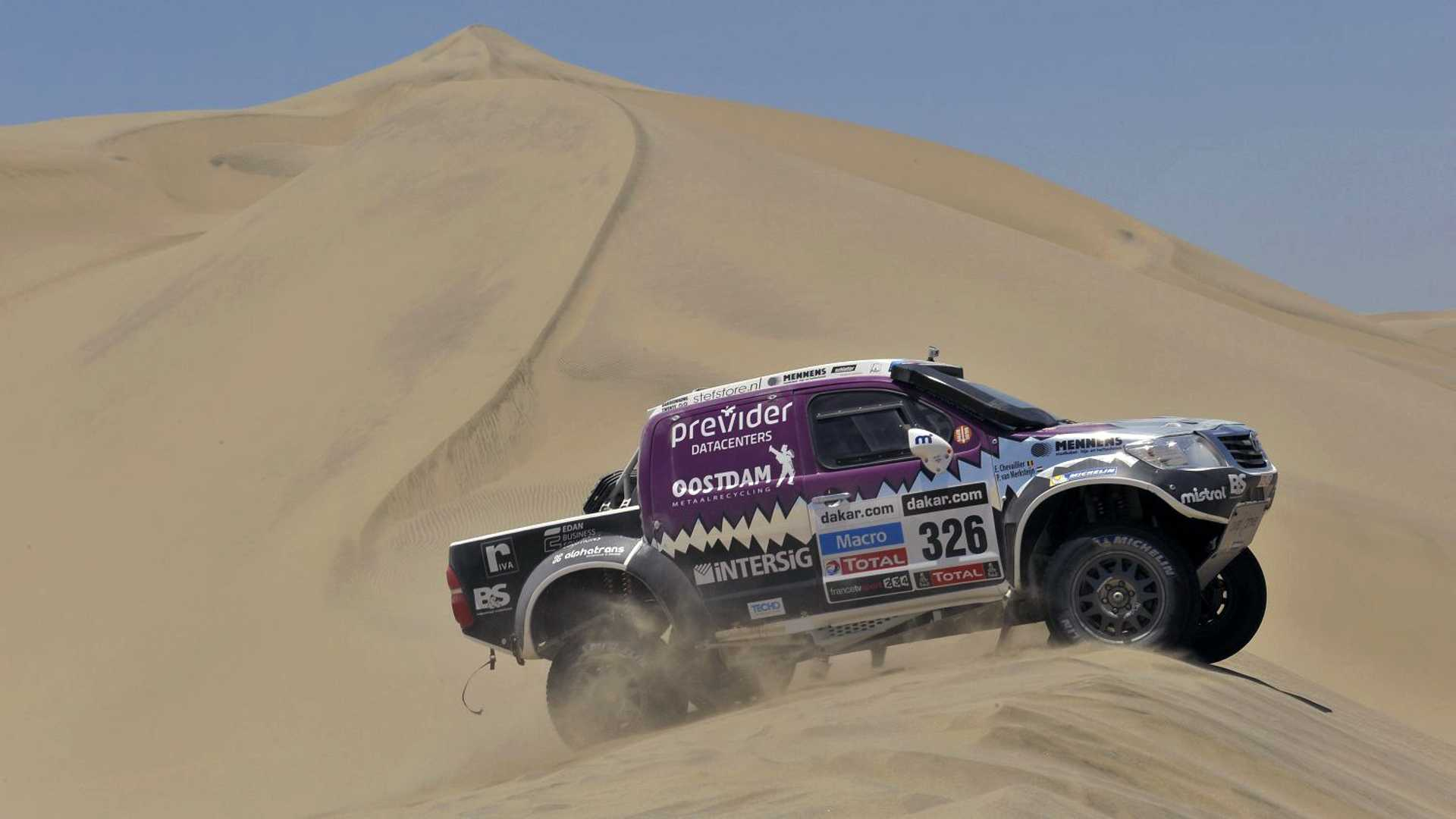 Motorsport Network Expands In Middle East & North Africa With New Joint-Venture